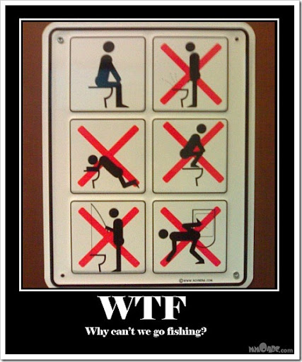 funny pics of anything. Funny toilet signs.