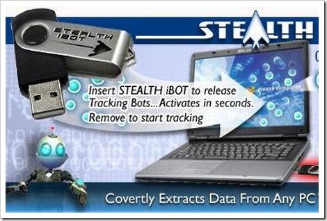 Ibot Spyware