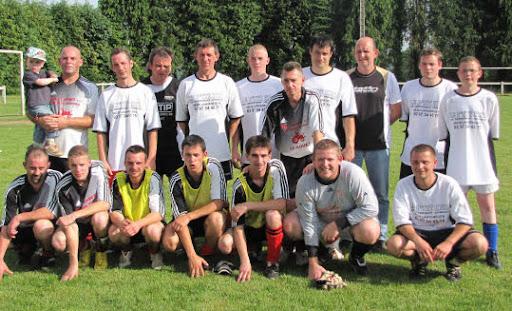 Union Sportive Lanvénégen