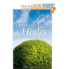 Postcards from the Hedge book review