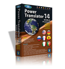 Power Translator Universal 14