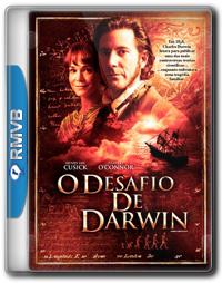 O Desafio De Darwin   DVDRip RMVB   Dublado