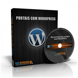 Desenvolvendo Portais com Wordpress