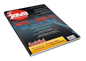 Java Magazine   Edição 51 a 60