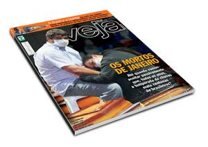 Download Revista Veja Os Mortos de Janeiro (19 Janeiro 2011)