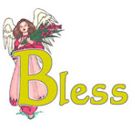 Blessings - Angel Miracle Mug