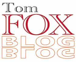 Tom Fox Blog graphic image logo