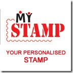 My Stamp Logo