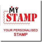 My Stamp Logo