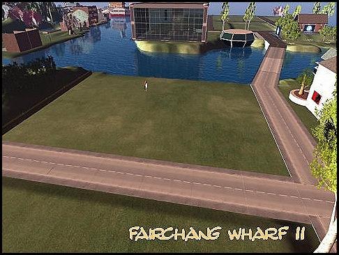 FairChang Wharf 11