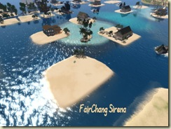 FairChang Sirena