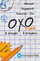 Screenshot of OXO Lite: Tic Tac Toe Extreme