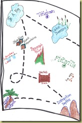 write map