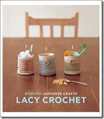 lacy crochet