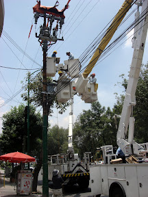 4 Electricians in Mexico City