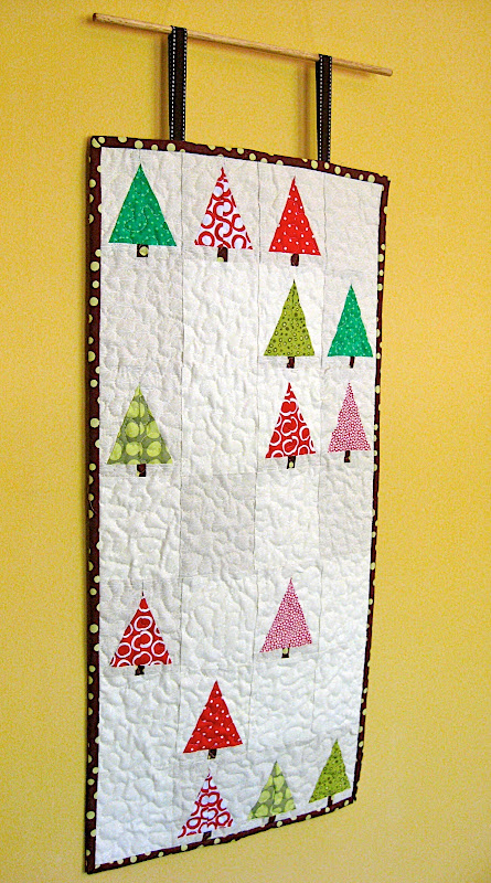 Holiday Decor: Simple Angel Wall Hanging - Better Homes and