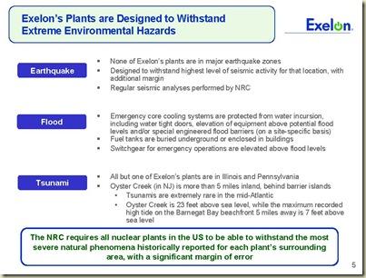 Exelon Slide 5
