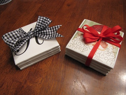 Beneath My Heart Cute Inexpensive And Easy Christmas Gifts