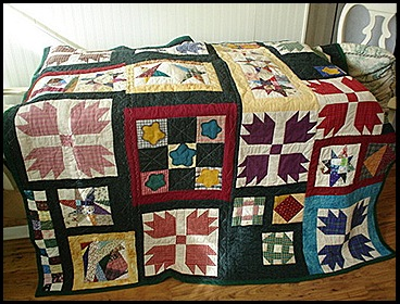 The MOE Quilt