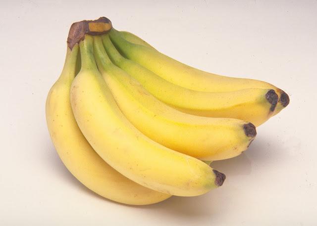 Pisang, Buah Yang Kaya Akan Manfaat, manfaat buah pisang