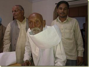 रामधारी पाण्डेय (१९०६)
