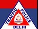 delhi trafic police