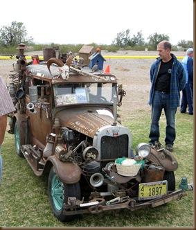 Bouse Car
