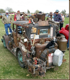 Bouse Odd Car2