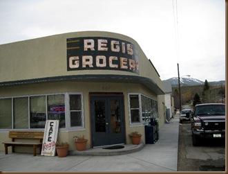 Regis Grocery