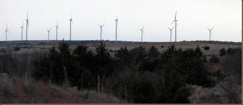OK Windmills