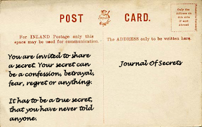 How To Send A Secret
