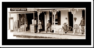 Trousdale General Store...photo from webpage