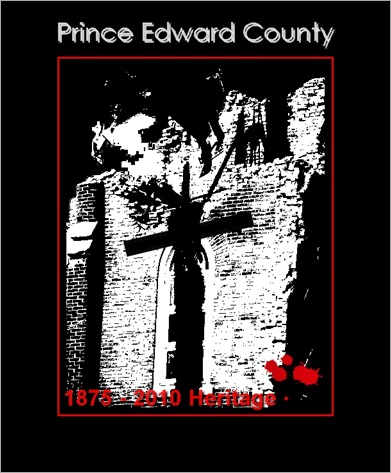 Prince Edward County Heritage 1875-2010