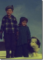 Reyn, Raem & Mickey