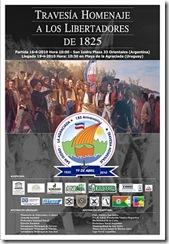 San Isidro La Agraciada_afiche