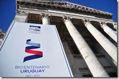 Bicentenario de Uruguay