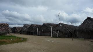Isla Tigre.