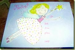 Fairy Inspiration