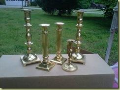 candlesticks b4