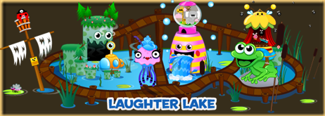 laughterlake
