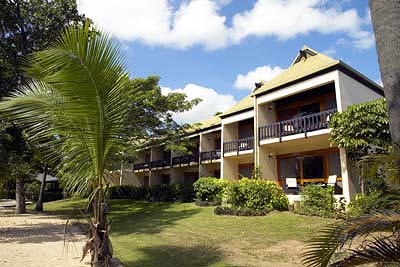 Architectural luxury Fiji
