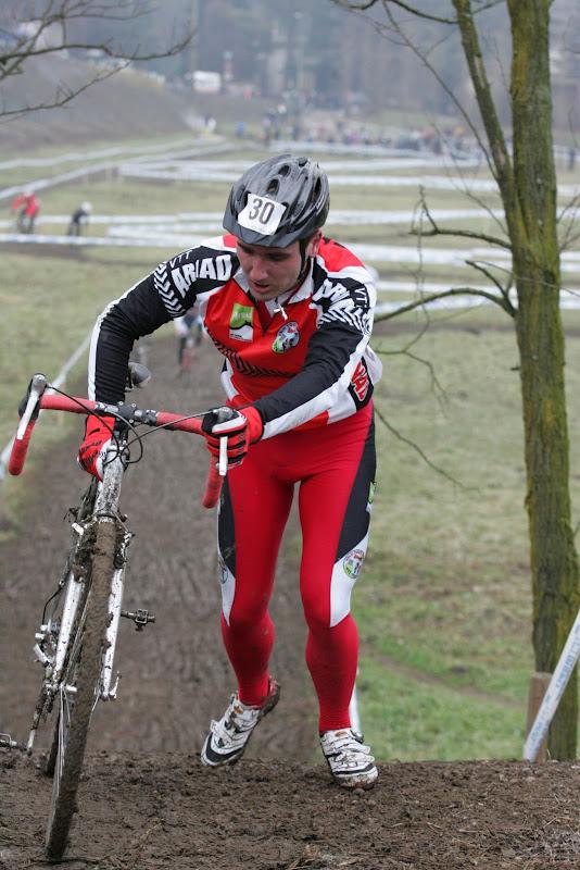 BDC - Il Ciclocross.... NU4A7392