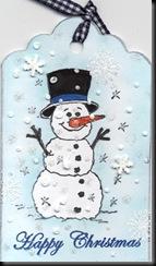 snowmantagcard