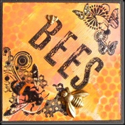 B FOR BEES