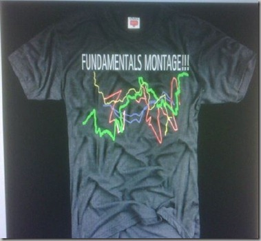 fundamentals montage shirt