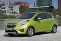 Chevy Spark  - From € 17 daily