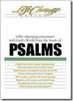 Lifechange Psalms