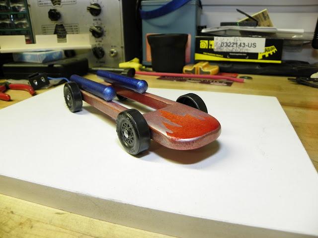 Car Crazy For 2011 Derby Talk