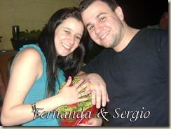 Fernanda e Sergio