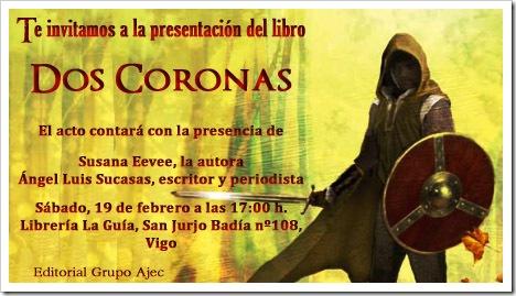 Presentación Dos Coronas